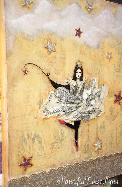 Star Girl 11