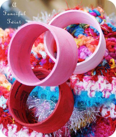 Crafty bracelets 1