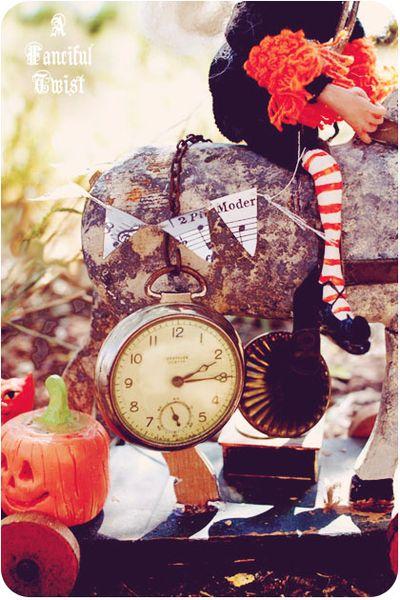 Halloween Party near 6