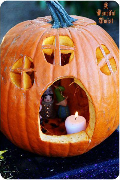 Halloween party 41