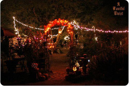 Halloween party 15