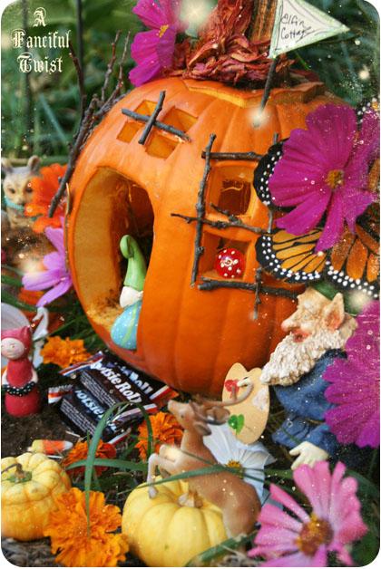 Halloween Town 12a