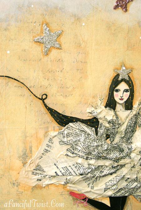 Star Girl 7