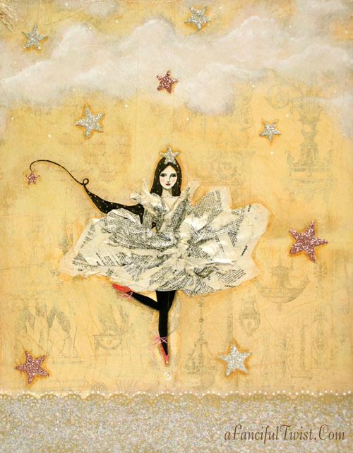 Star Girl 1