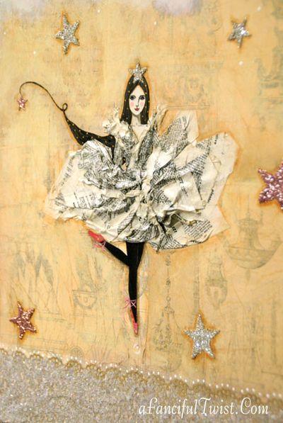 Star Girl 5