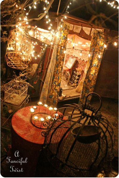 Gypsy evenings 15