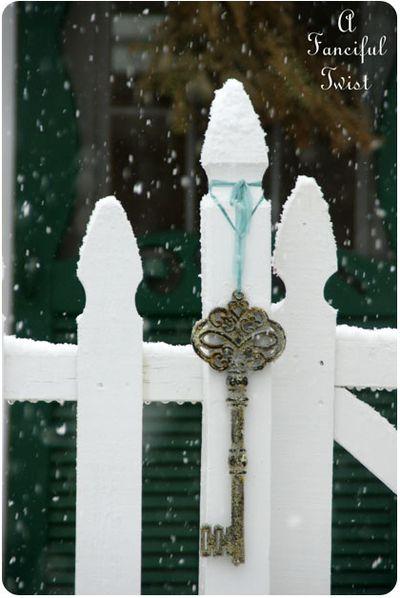 Snow garden 5
