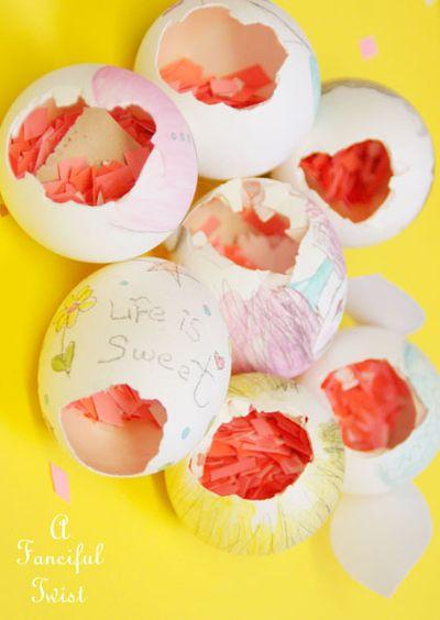 Arty egg 18a