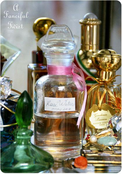 Rose water 3