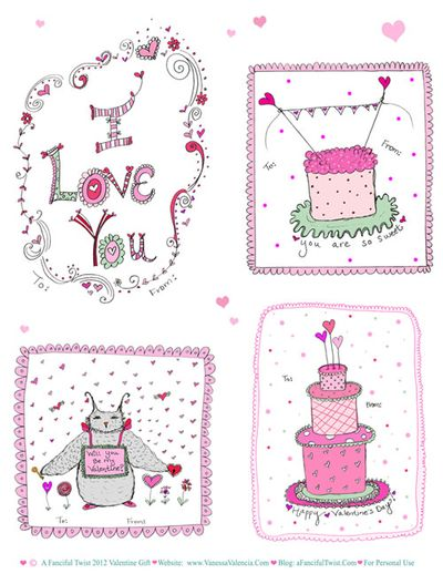 A Fanciful Twist 2012 Valentines Blog size