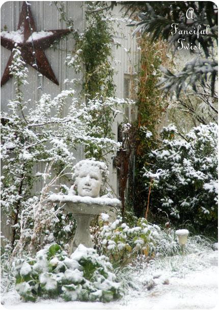 Snow garden 3