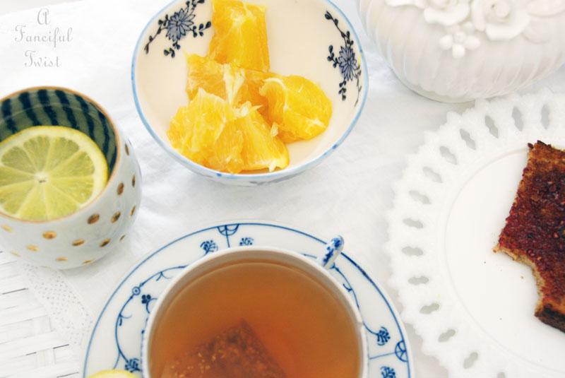 Tea and bloom 10