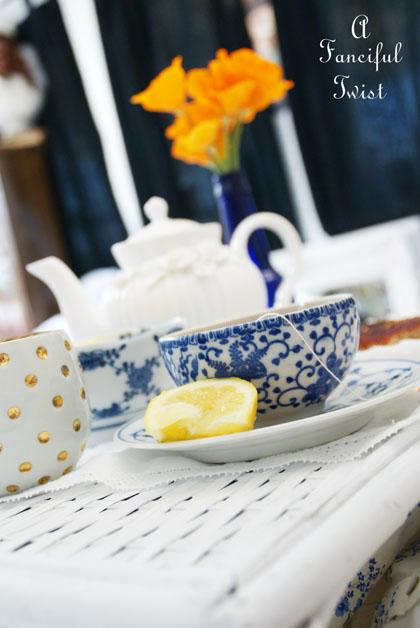 Tea and bloom 8