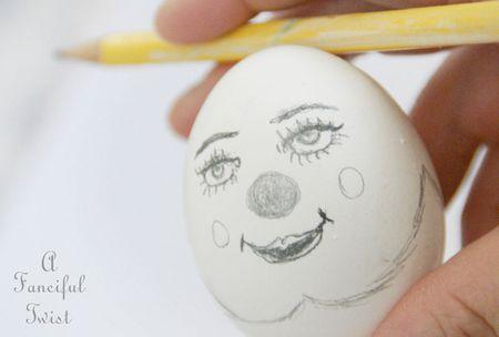 Arty egg 2a