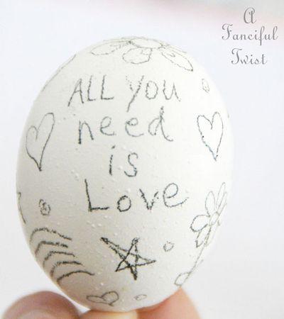 Arty egg 4a