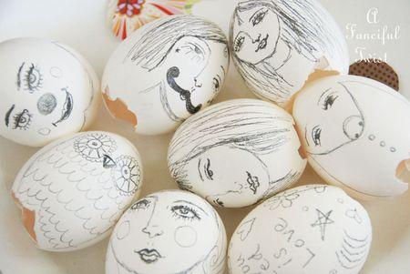 Arty egg 6a