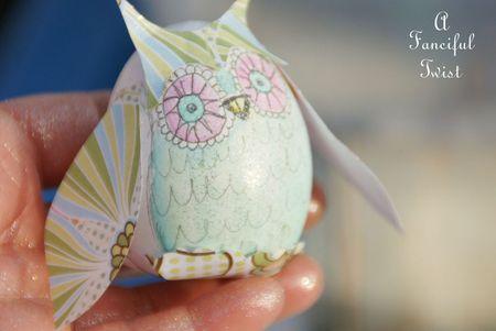 Arty egg 21a