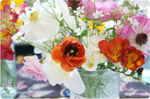Blooms from the garden 2