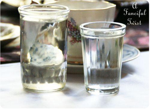 Rose water 8