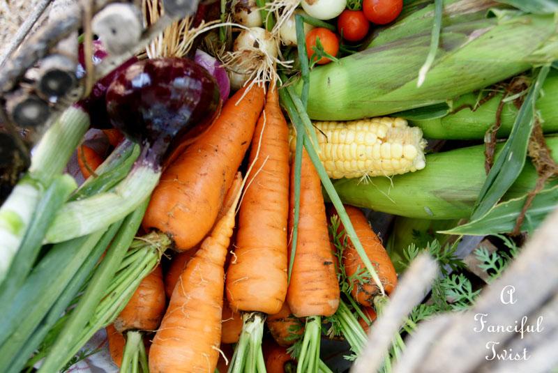 Summer harvest feast 2