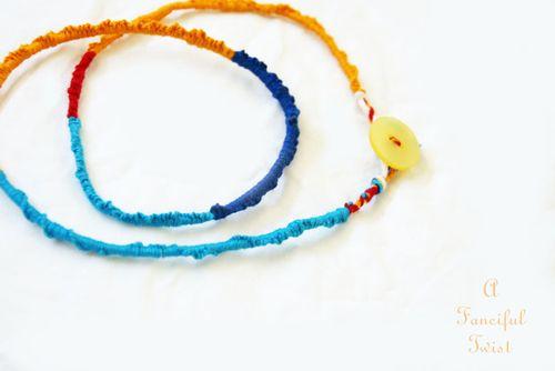 Friendship Bracelets 11