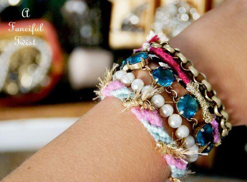 Friendship Bracelets 3