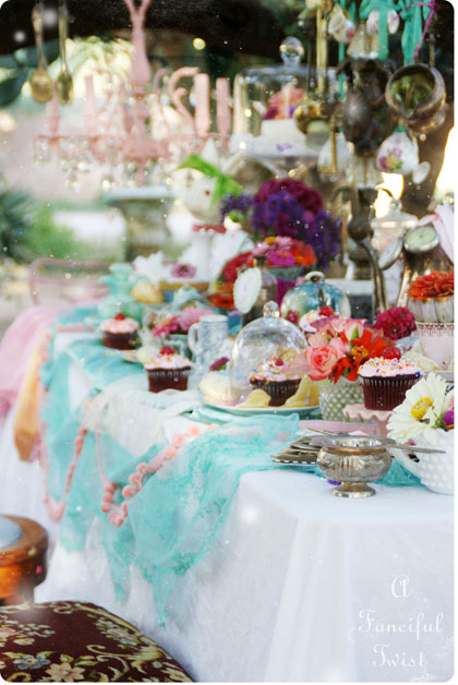 Mad tea party 27a