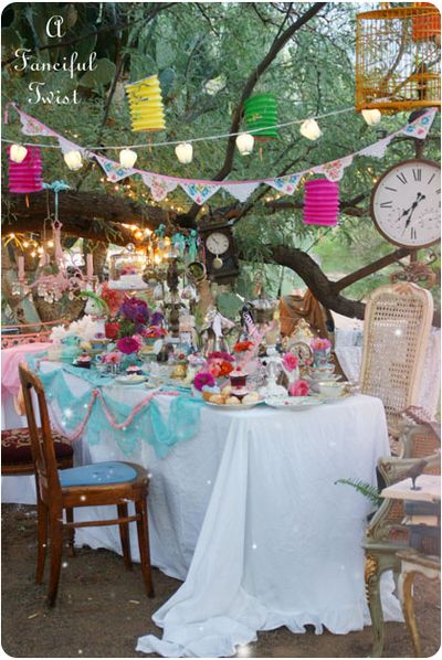 Mad tea party 46a