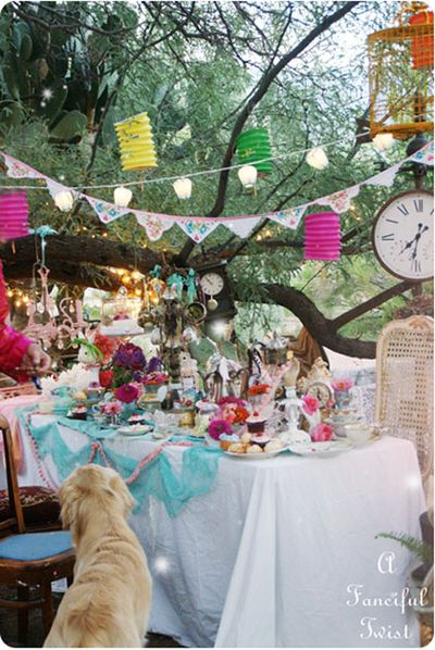 Mad tea party 49a