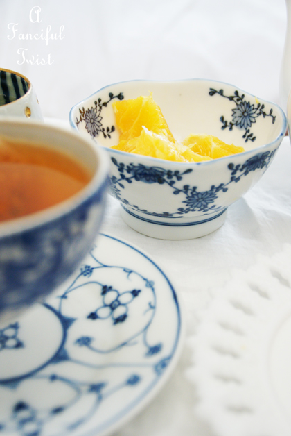 Tea and bloom 5