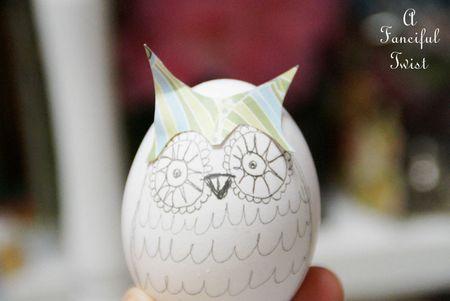 Arty egg 11a