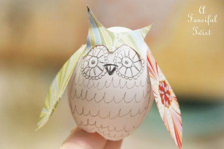 Arty egg 13a