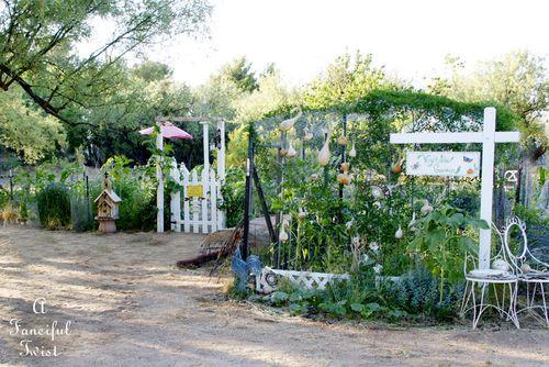 Vegetable garden 7