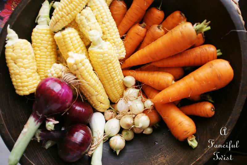 Summer harvest feast 3