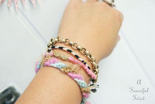Friendship Bracelets 4