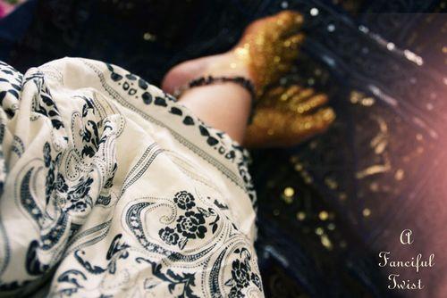 Gypsy days 1