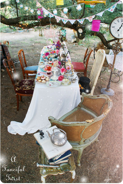 Mad tea party 54a