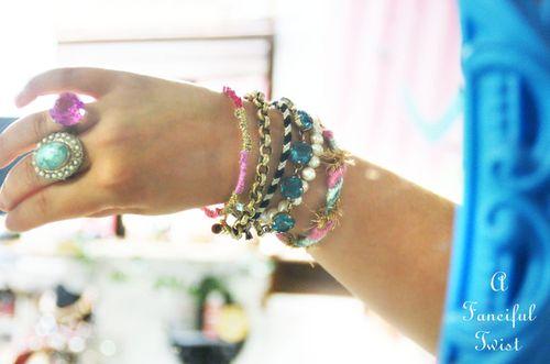 Friendship Bracelets 1