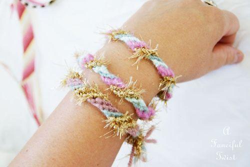 Friendship Bracelets 6