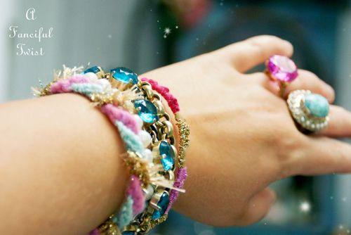 Friendship Bracelets 2