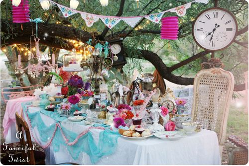 Mad tea party 47a
