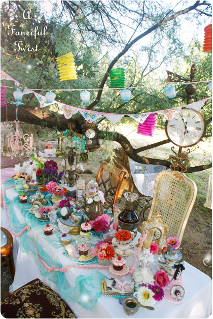 Mad tea party 59a