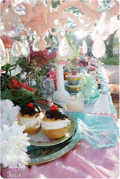 Mad tea party 9a
