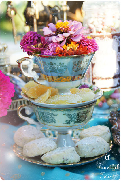 Mad tea party 42a