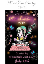 Mad Tea Party 2012 Page Avatar