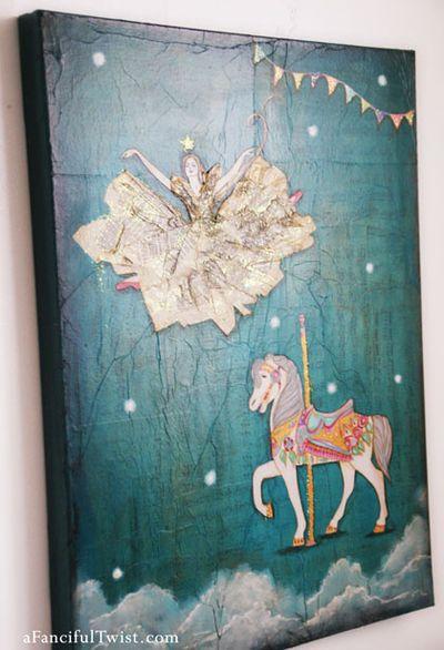 Carousel Enchantment 4