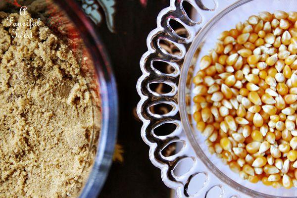 Caramel corn 4