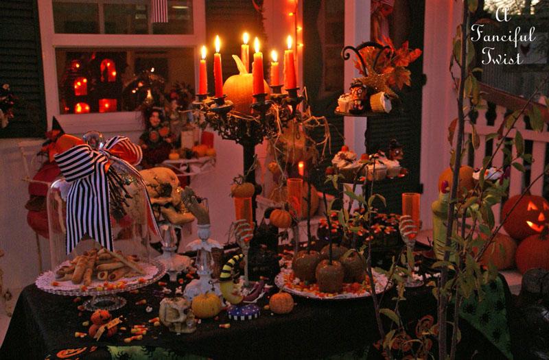 Halloween Party 34