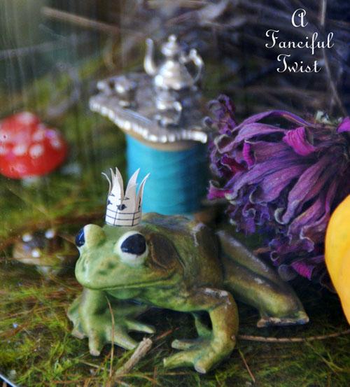 Frog prince 4 a