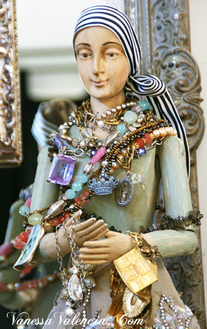 Vanessa Valencia Jewelry 6